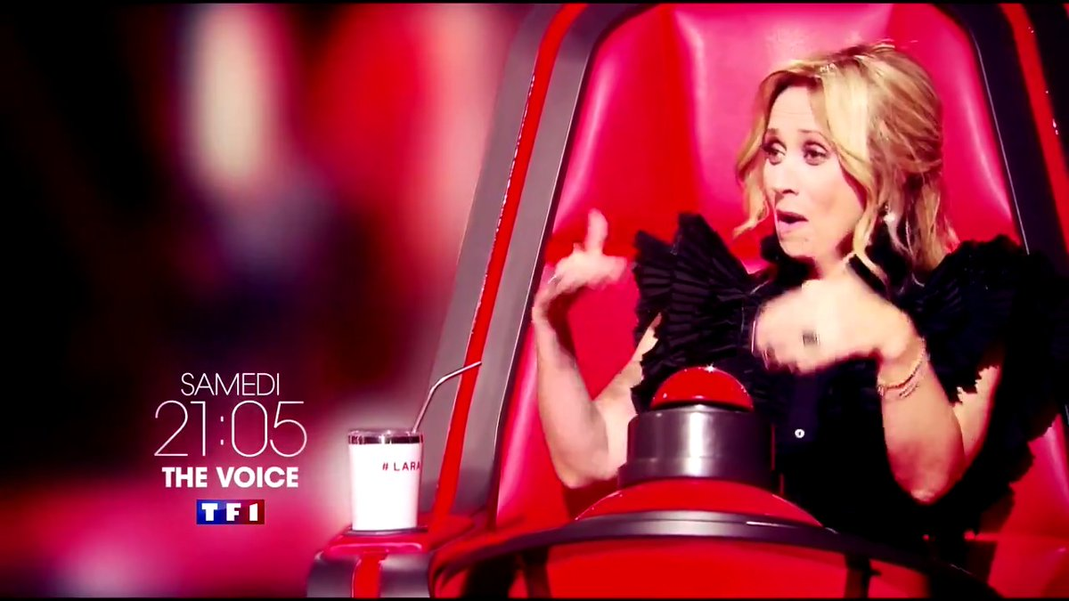 @TheVoice_TF1's photo on #TheVoice