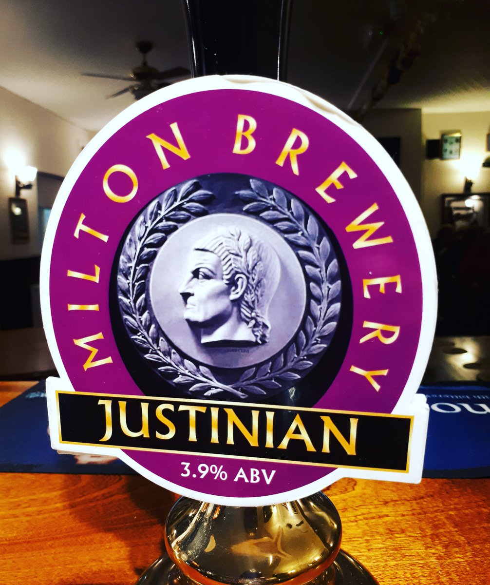 Now serving... 🍻@miltonbrewery #everydayisabeerfestival #beer #nowserving #onthebar #local #localale #localbrew