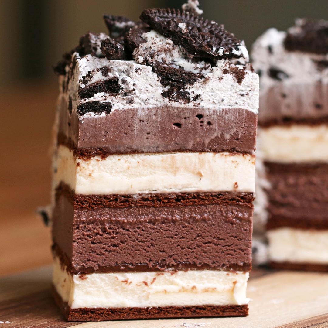 настучала пальчиками торт мороженое рецепт с фото пошагово филлер