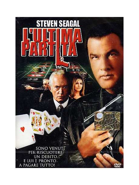@SBR212 Here's the Italian poster for a movie she made with Steven Seagal called PISTOL WHIPPED. Oh no, Susie, watch out!