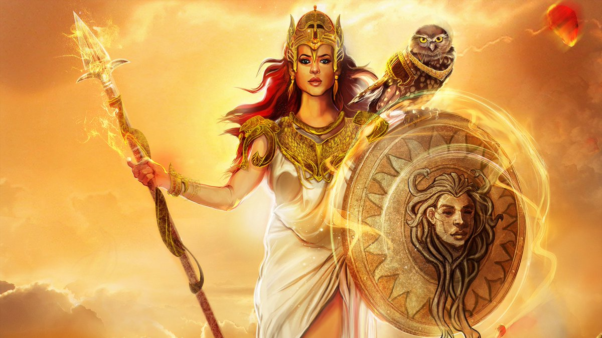 Uzivatel Modern Mythology Quotes Na Twitteru Mortals What The Heck Is This Https T Co 068jzznwtm You Gave Away All That Knowledge Just Like That Athena God Goddess Greekgod