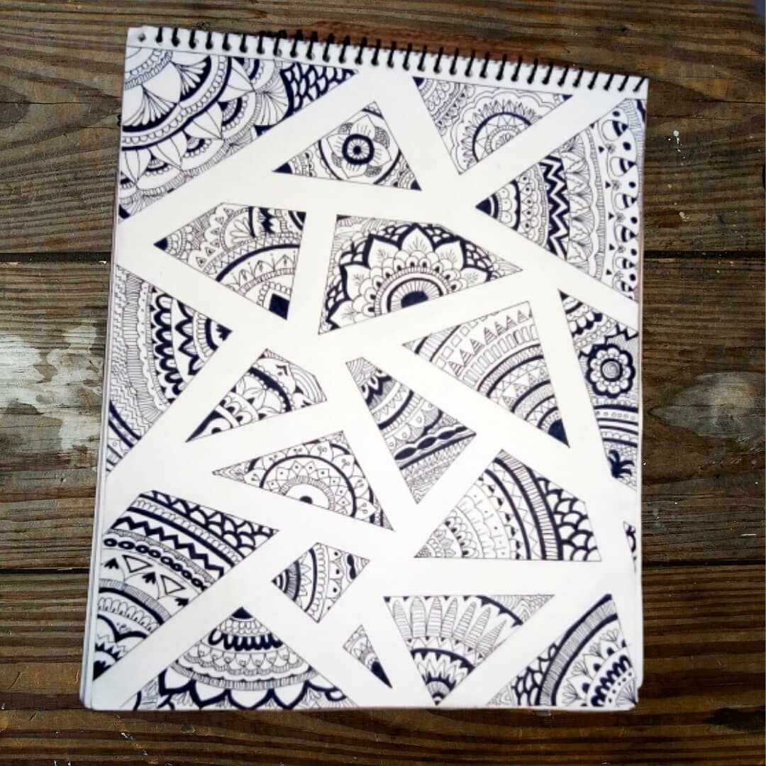 #aryasketcheshere #Aryadrawings #crashbykarishma #drawings #art #easydrawing #pencildrawings #etsy #drawingart #artistshouts #artoftheday #dailydrawing #dailydraw #creative #challenging #artistofinstagram #handart #artistcommunity #artwork #draw #sketch #easy #sketchbookpic.twitter.com/zOPO08HPYG