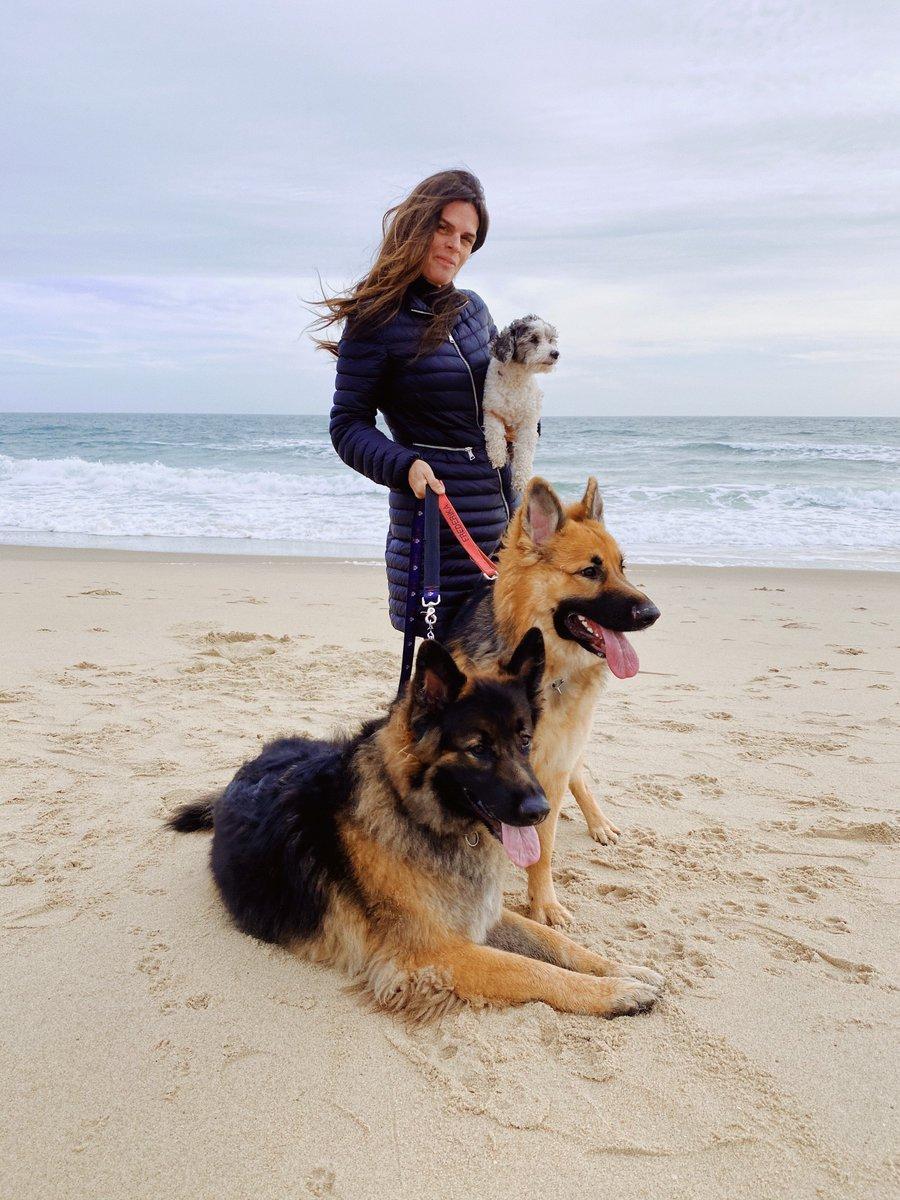 Dog lady of New Jersey! #truelove