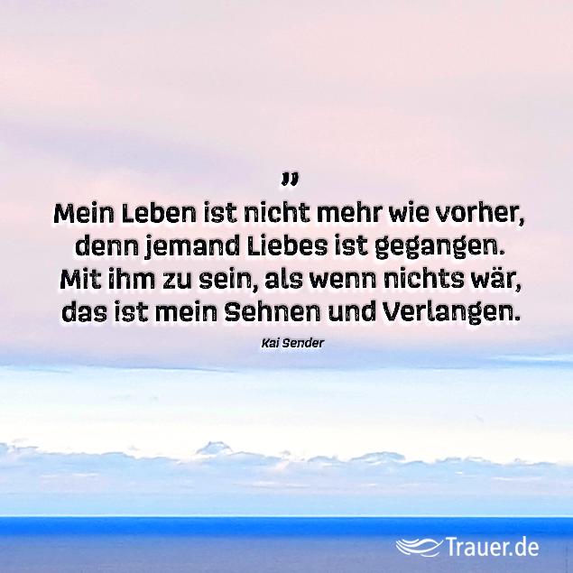 """Mehr Sprüche gibt es in unserem Buch """"Wenn Trauer spricht"""".  . . . #wenntrauerspricht #trauer #abschied #dufehlst #immerimherzen #trauerarbeit #abschiednehmen #trauern #lebenohnedich #lebenundtod #ichvermissedich"""