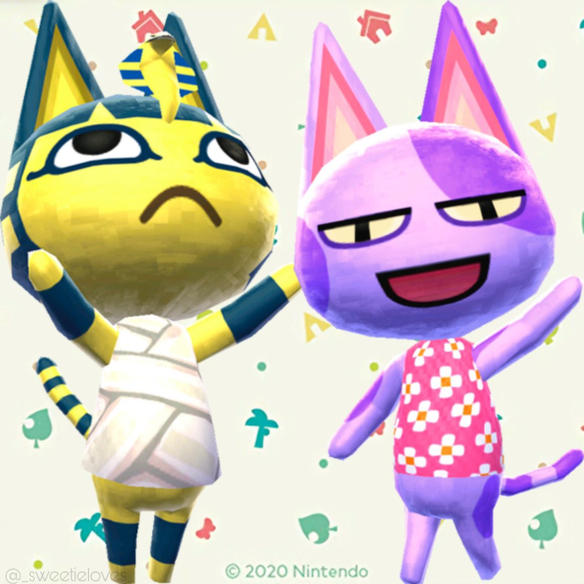 Animal Crossing New Horizons On Twitter Bob Is Really A Good