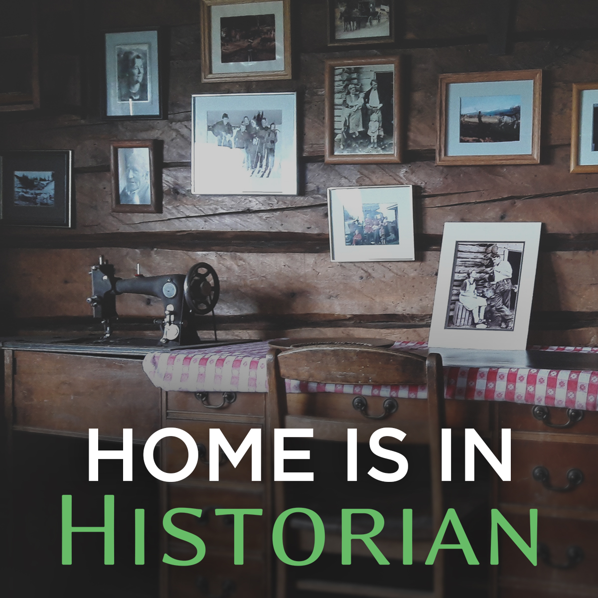 """Home is Where Historian Is:  """"Launching FOREVER Historian is the first thing I do when returning from an event or vacation where I capture videos/photos - yes, even before starting the laundry!""""  Learn more about using Historian from Adriana Mederos:"""