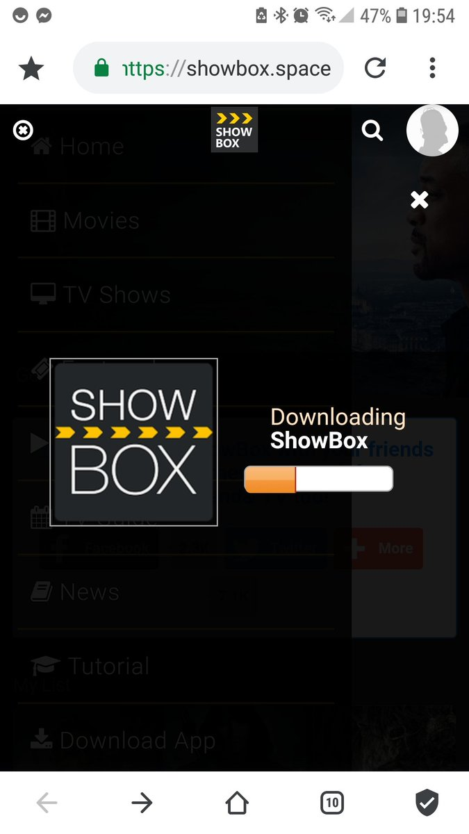 Show Box App On Twitter Showbox Is Officially Revived Https T Co Hszjak6w81 Download apk file how to install showbox? showbox is officially revived