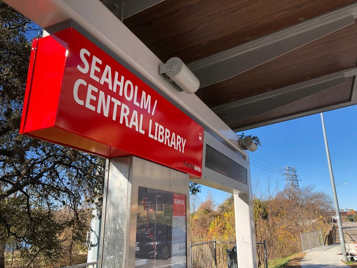 Getting the Central Library just got easier!