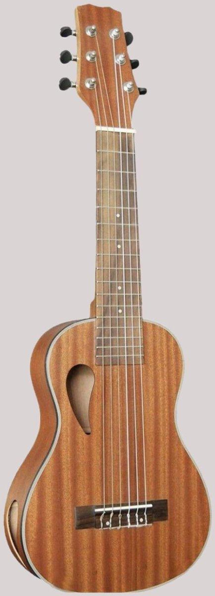 strong wind composer guitalele at ukulele corner