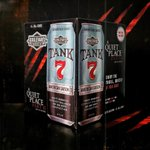 Image for the Tweet beginning: Tank 7 cans are starting