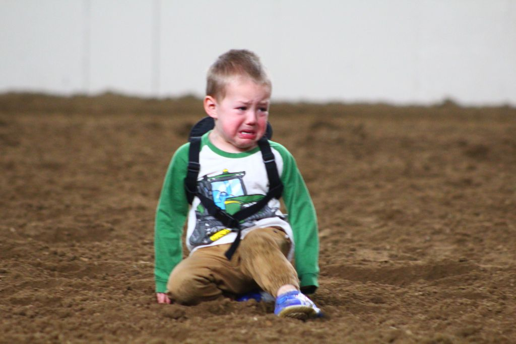 📢 Announcer: please work your way to the nearest exit, the 2020 #PAFarmShow is soon closing... 😭 You: