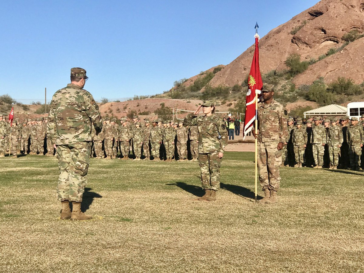 Doug Ducey On Twitter Arizona Welcomes Home The Soldiers Of The 253rd Engineer Battalion Returning From The Middle East For A Year Long Deployment Thank You For Your Service Aznationalguard Https T Co D26wrwjqod