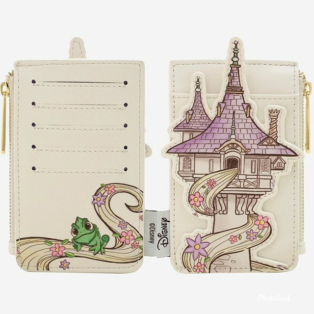 Disneylifestylers On Twitter Today Is Apparently The Day For All Of Us Tangled Lovers Gorgeous Card Holder By Loungefly Available At Boxlunchgifts Disneywallet Pascal Tangled Rapunzel Disneyprincess Loungefly Boxlunchgifts Https T Co
