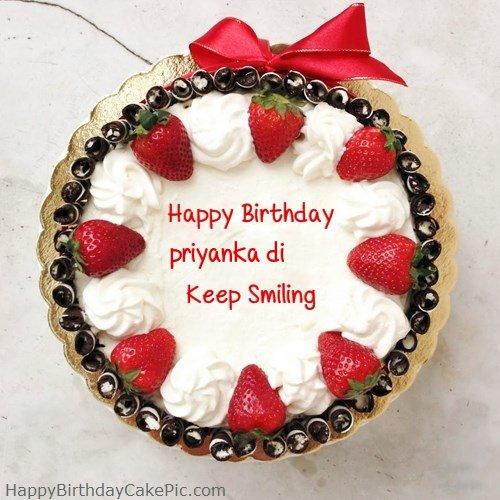Happy birthday Priyanka Gandhi vadra ji.