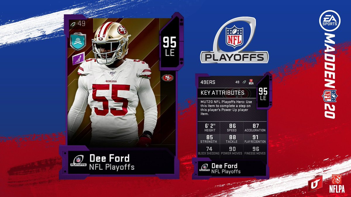 The @49ers come out victorious!   RT & Comment for a chance to win Dee Ford! https://t.co/pTnHiyWA5Y