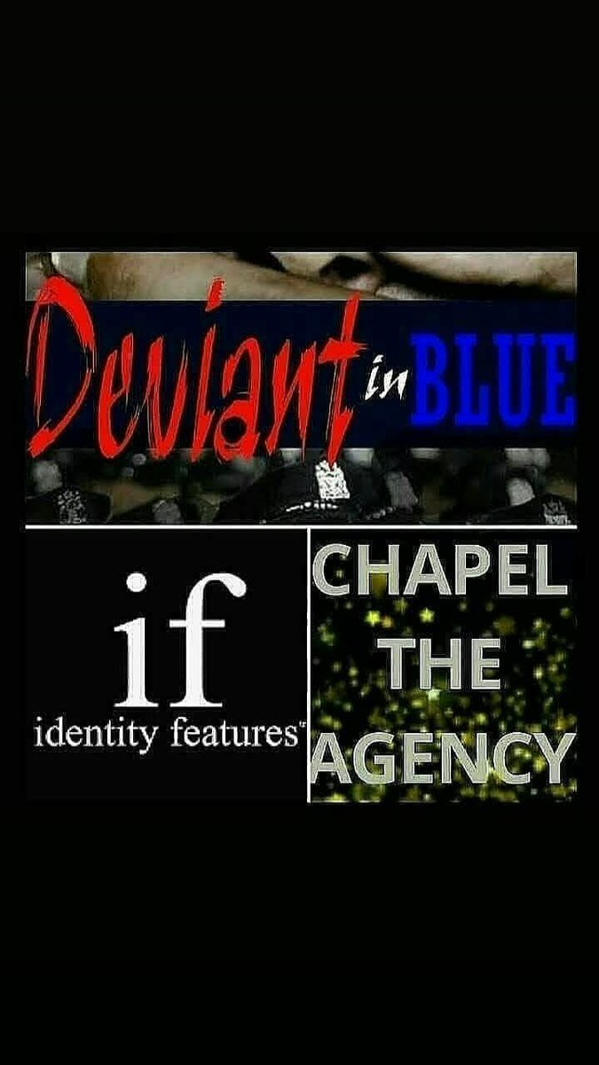 """Deviant in Blue"" A Feature Film #MTV #VH1 #TheGrammys #Billboard #Oscars2020 #TMZ #SpinMagazine #VMAs #Qmagazine #Varietymagazine #XXLmagazine #GRAMMYs #RollingStonemagazine #Variety  #Voguemagazine #GQ #Sony #ExtraTV #TeenVogue #CHAPELTHEAGENCY #BritishGlamour #AccessHollywoodpic.twitter.com/kliCNmwFG5"