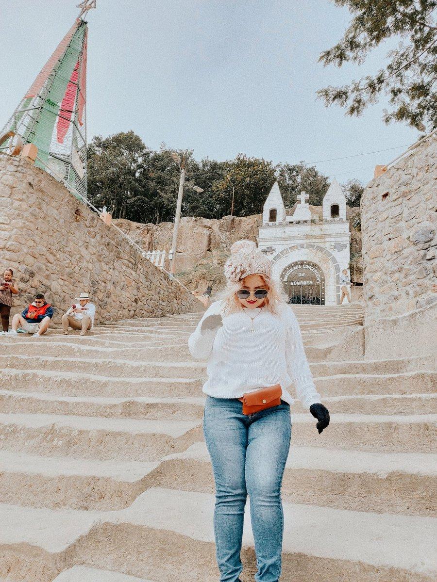 🌎📍 L A  G R U T A 📍🌎 ------------------------ La Gruta is a must-see to complete your trip to La Esperanza. ✨🌬❄️ • #lagruta #travelphotography #landscapephotography #visithonduras #hondurasisgreat #travelblogger #femmetravel #sheisnotlost #wanderlust #beautifuldestinations