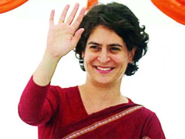 i wish Priyanka Gandhi Ji a very happy birthday.