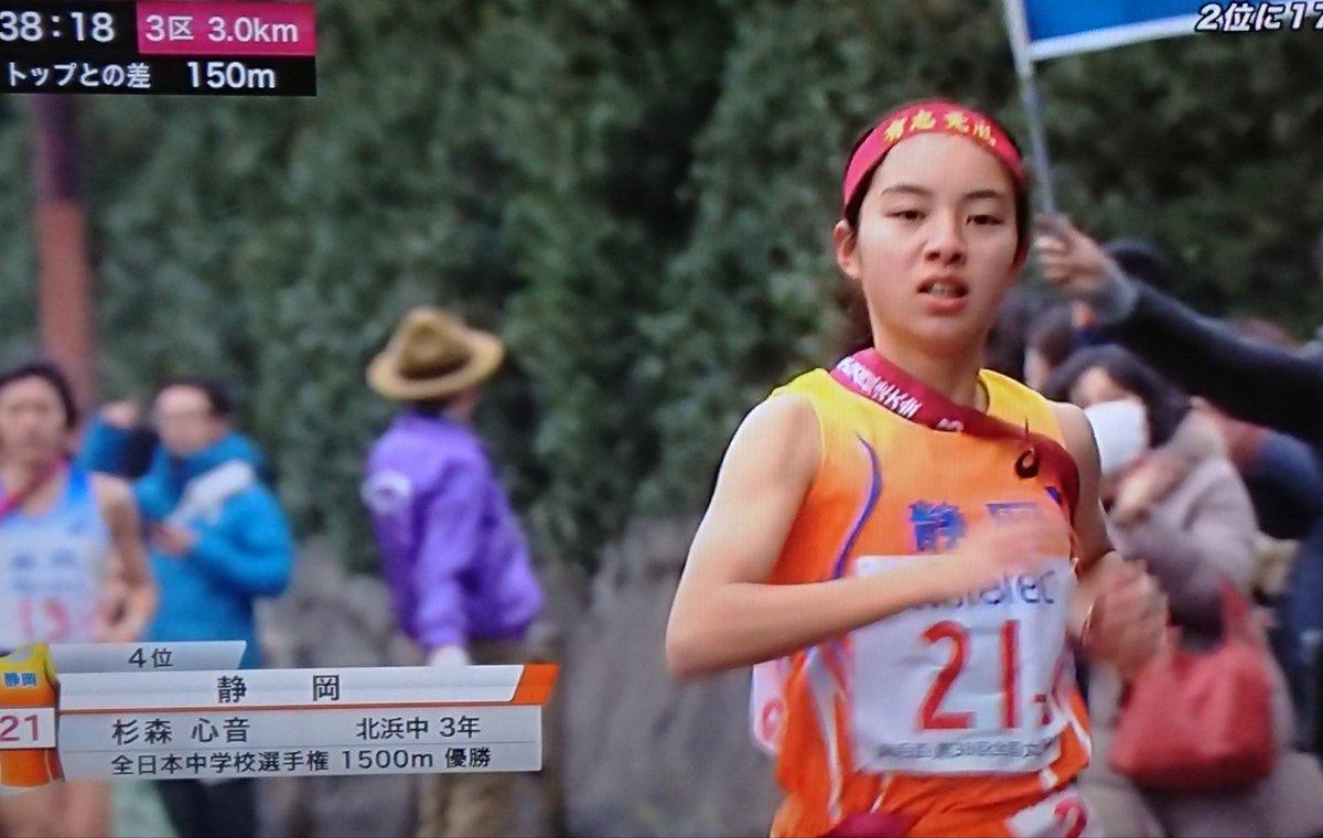 都 道府県 対抗 女子 駅伝 2020