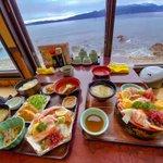 【これで2000円とかありえない】佐渡島の民宿の定食のクオリティが高過ぎる