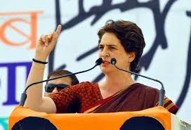 Happy birthday to Smt.Priyanka  Gandhi, have a wonderful year ahead.