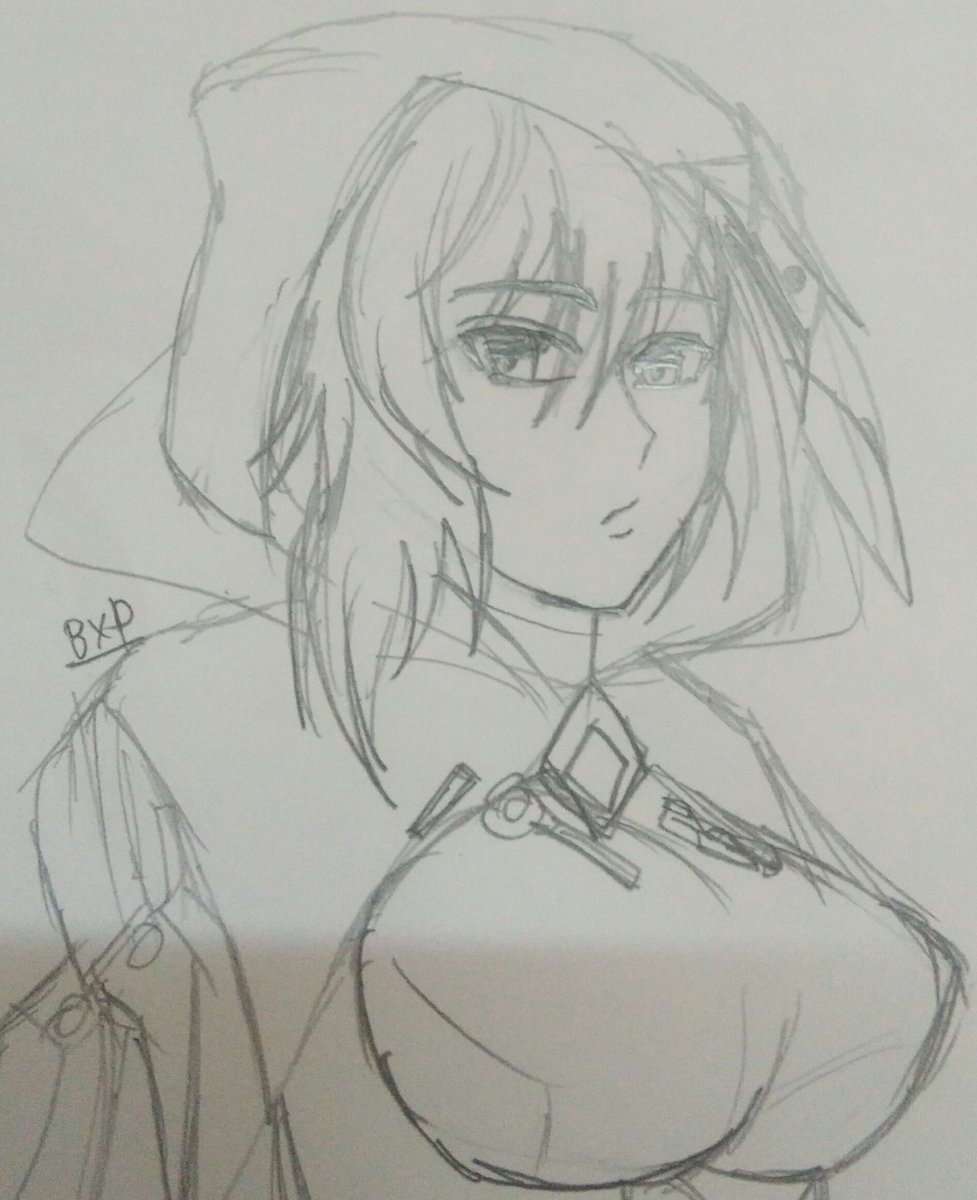 Raven #honkaiimpact3