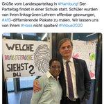 Image for the Tweet beginning: Wenn sich deine AfD von