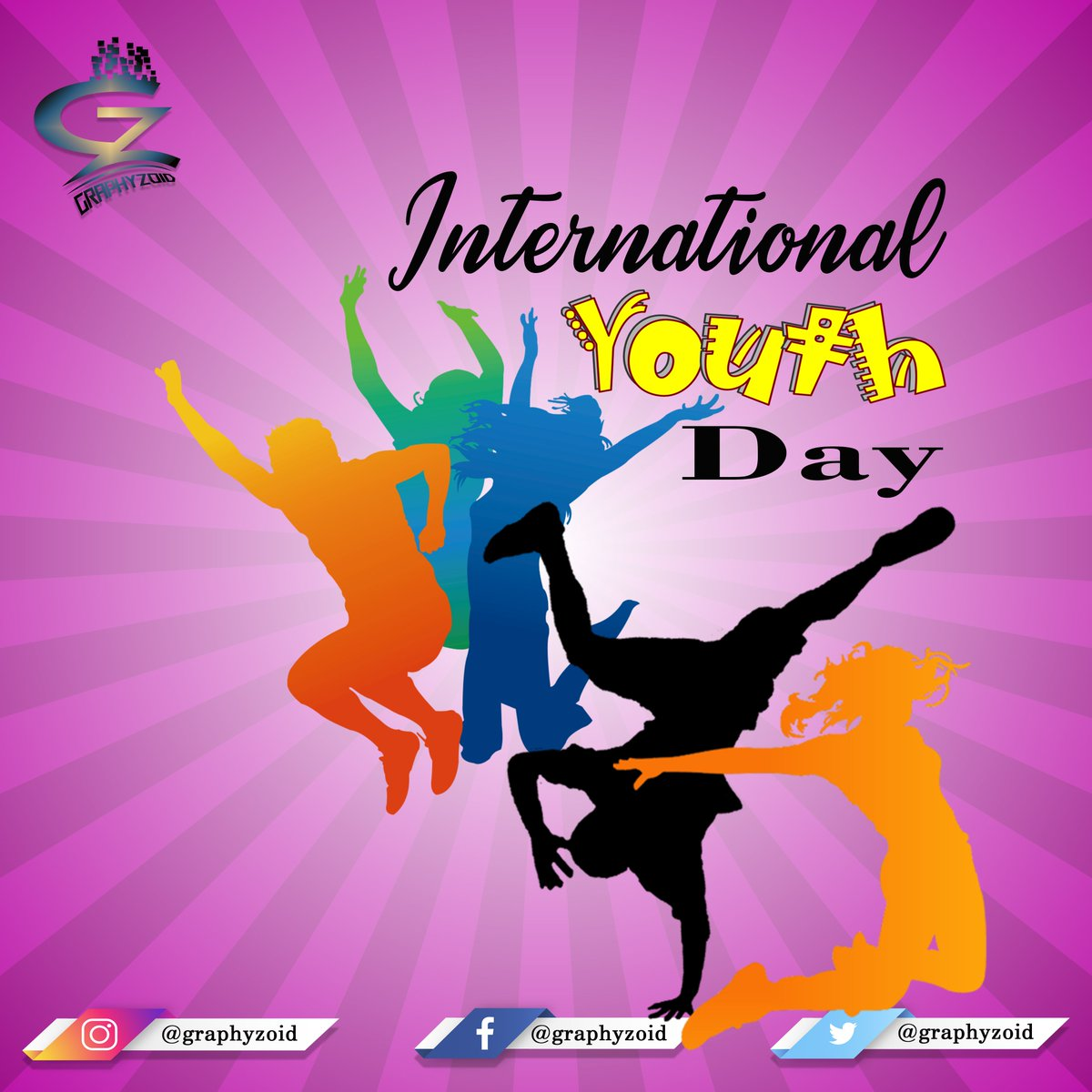 All the powers in the universe are already ours. It is we who have put our hands before our eyes and cry that it is dark . . . #internationalyogaday #internationalyogaday2020 #youthday #youth #nationalyouthday #youthgroup #youthpower #powerofyouth #international #graphyzoidpic.twitter.com/1TQ1e8WrO8