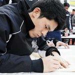 【ひどすぎ】プロ野球選手のサイン、サイン会終了10分後に転売される!