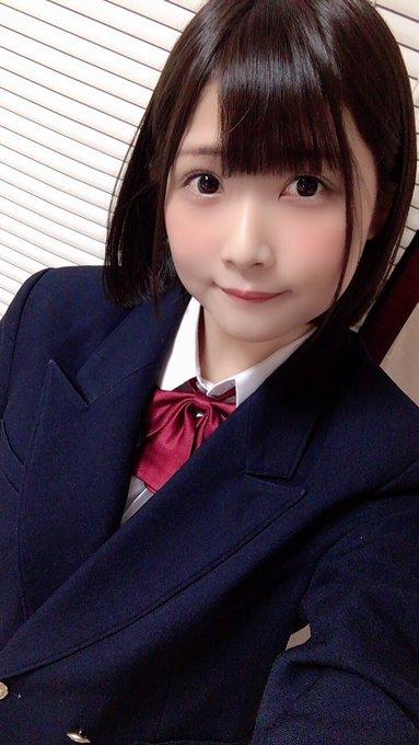AV女優山井すずのTwitter自撮りエロ画像12