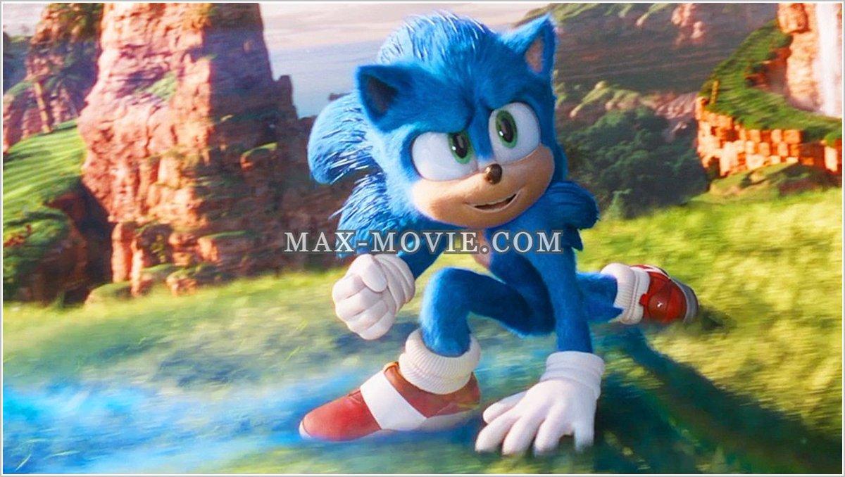 Ganzer film ~ Sonic The Hedgehog 【2020】Stream Komplett Deutschland