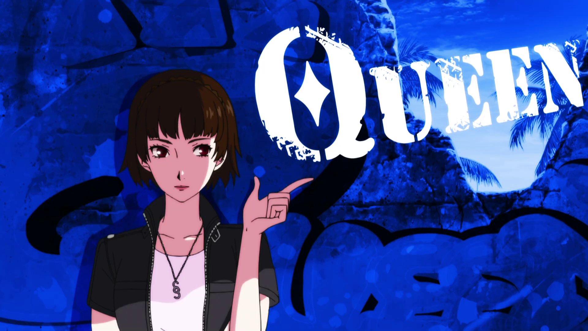 Robert On Twitter Persona 5 Scramble The Phantom Strikers Op Makoto Niijima Queen Haru Okumura Noir And Futaba Sakura Oracle P5s Persona5 Https T Co Tpeahfvxkj