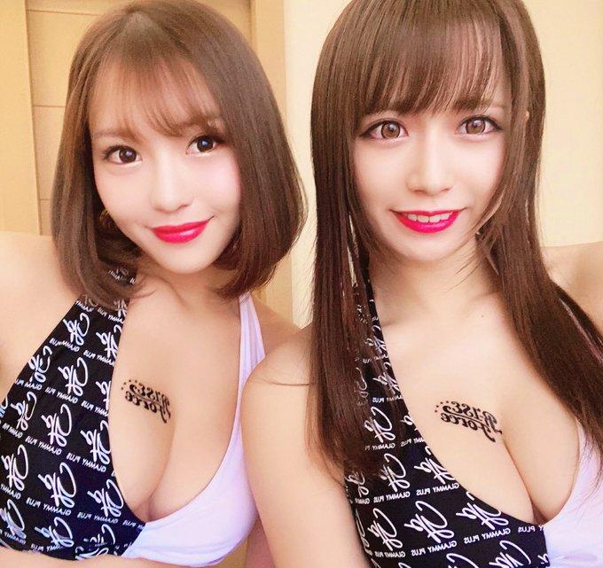 グラビアアイドル桜りんのTwitter自撮りエロ画像12