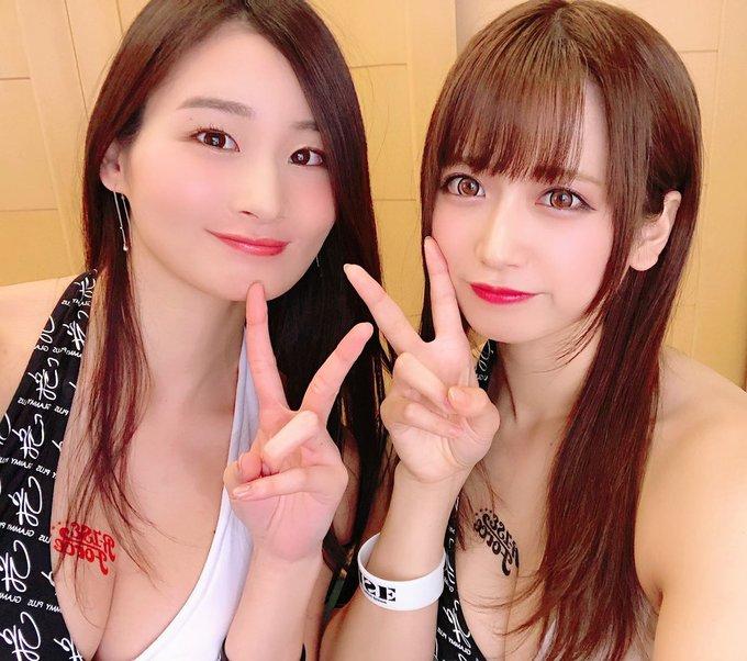 グラビアアイドル桜りんのTwitter自撮りエロ画像11