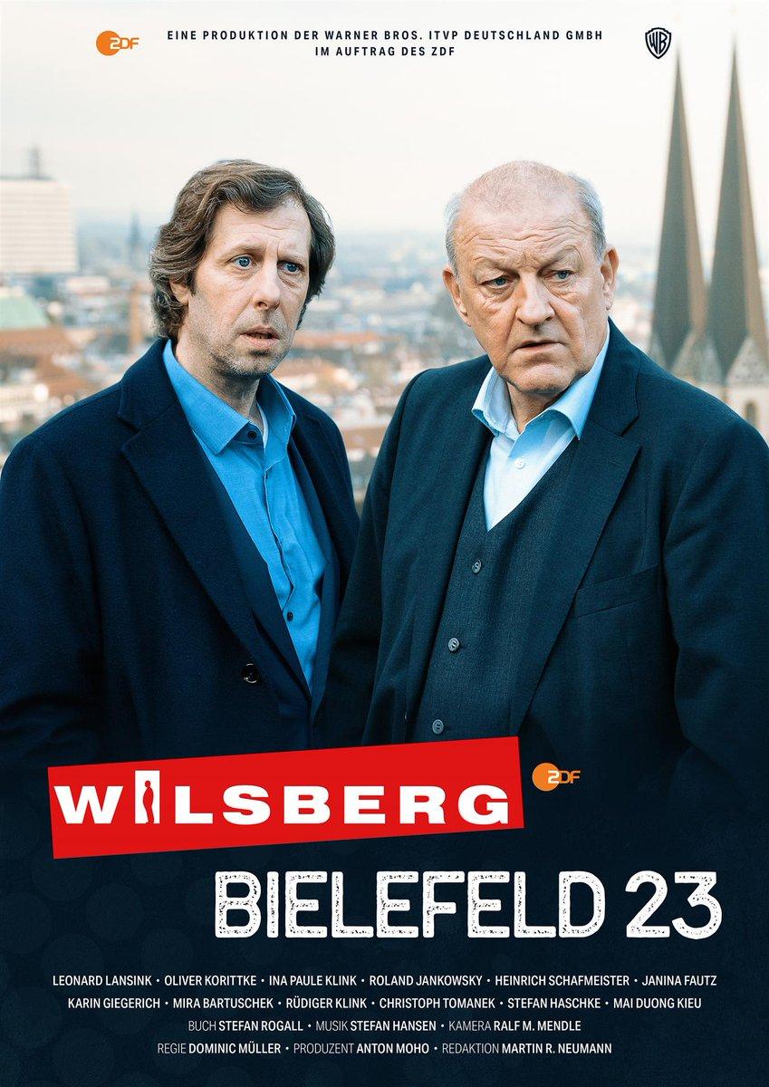 #Wilsberg