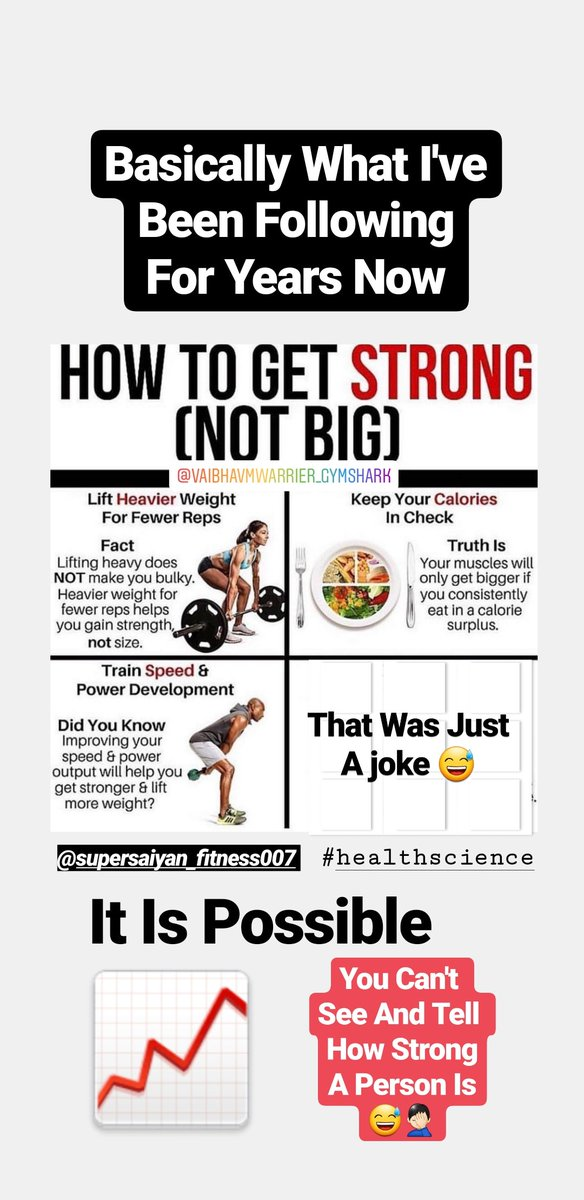The Science Behind Getting Stronger  #strong #Science #gymtips #fitnesshacks #topgymtipspic.twitter.com/sLcHTwP9N6