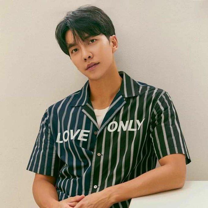 Happy birthday Lee Seung-gi.