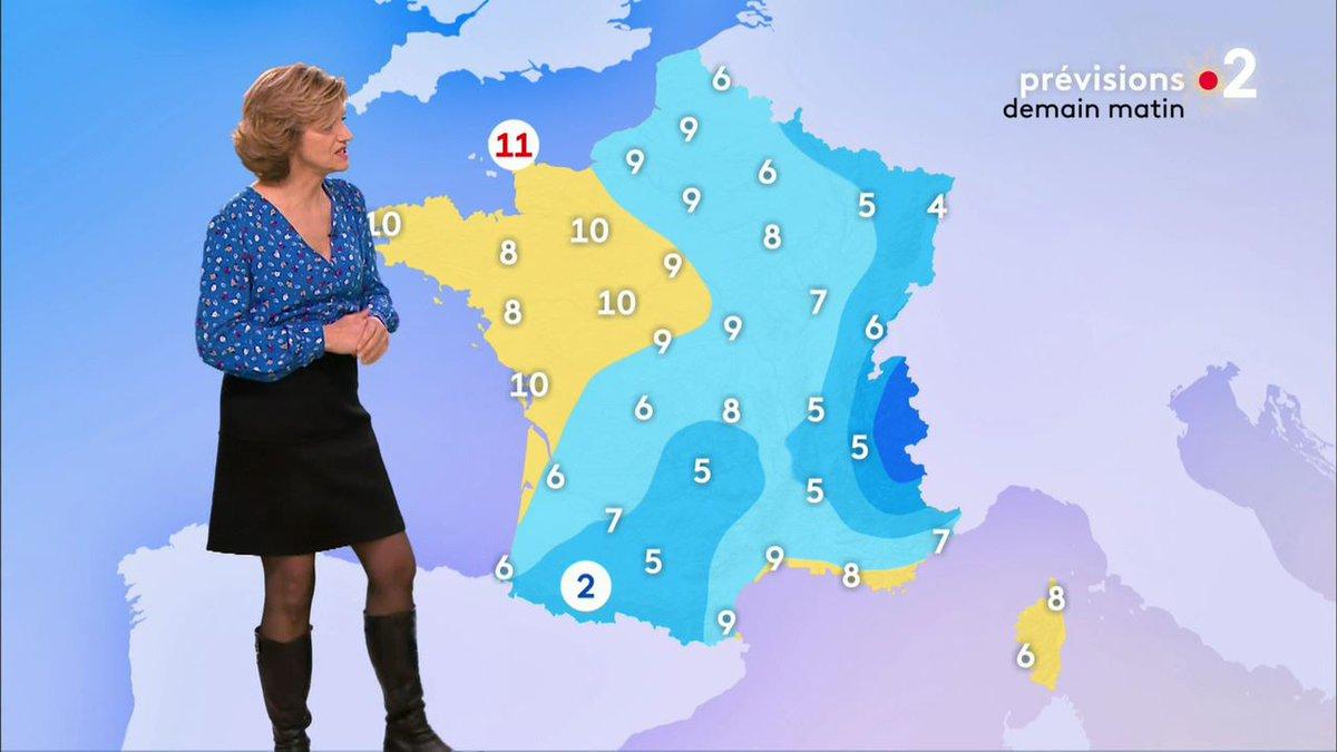 Nylon and Boots - Dec 26 2019 - France2 <br>http://pic.twitter.com/WwcodLCwaj