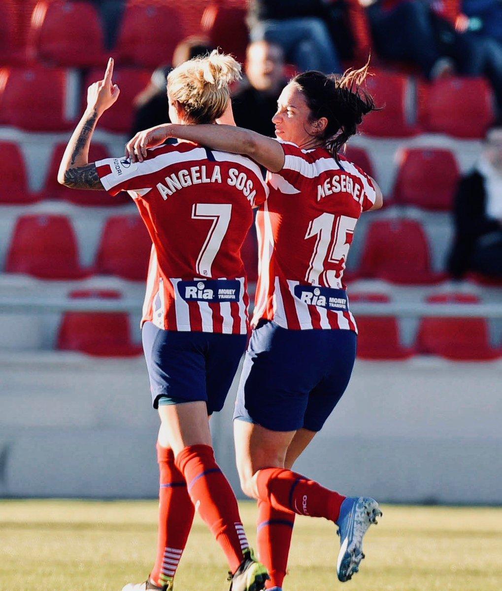 ➕3️⃣‼️  A seguir mejorando ⚒ #teamwass #pumafootball #pumaone #siempreatleti #crownnutrition #prokeydrinks https://t.co/mfqcCe3dfi