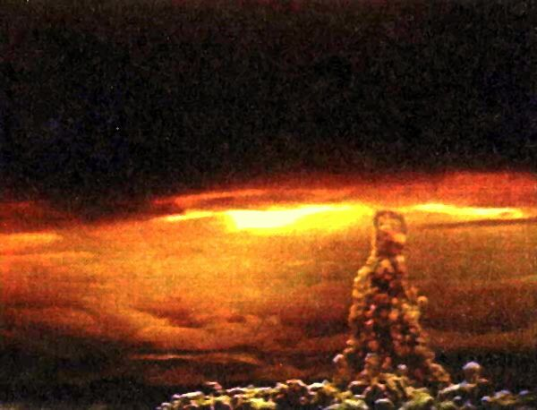 The Tsar Bomba Detonation – The Day the Soviets Set Off the Biggest Nuke in History wp.me/p42Qr6-112