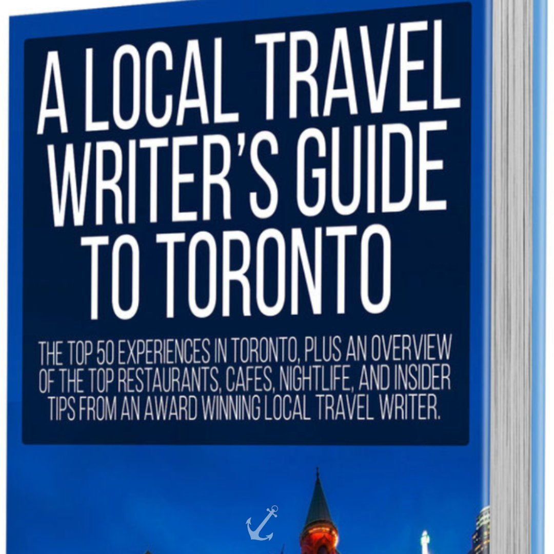 "My Book Recommendation Of The Month is: ""A Local Travel Writer's Guide To Toronto"" by my good friend Christopher James Mitchell @travelingmitch  Get it HERE: https://www.travelingmitch.com/ebooks/toronto-trip-planner … #torontobloggersco #Toronto #torontofood #lovetoronto #streetsoftoronto #the6ix #yyz #tdot #6ixpic.twitter.com/fAQpm0ltnU"