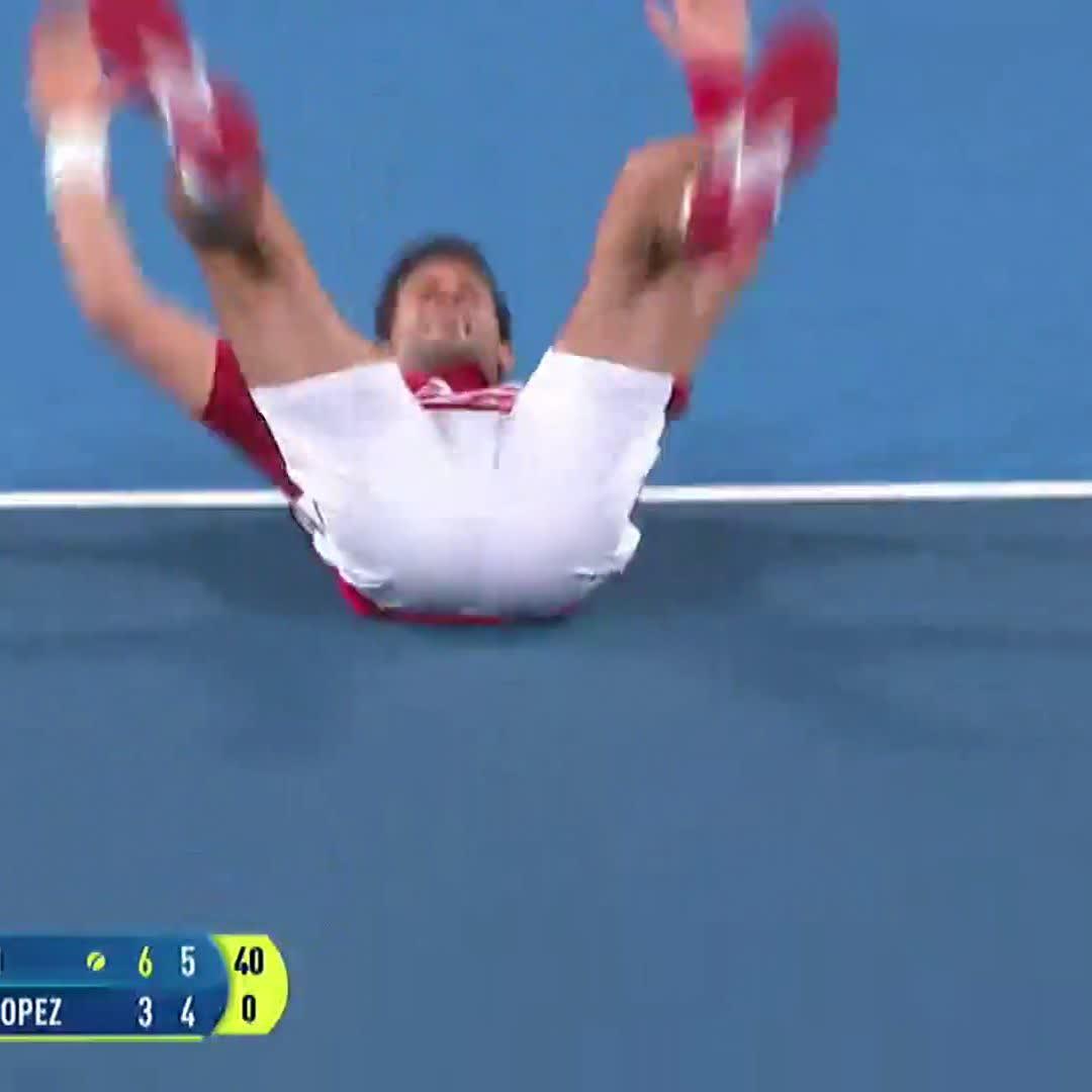 🇷🇸 #TeamSerbia HAVE WON IT!!! 🏆  #ATPCup
