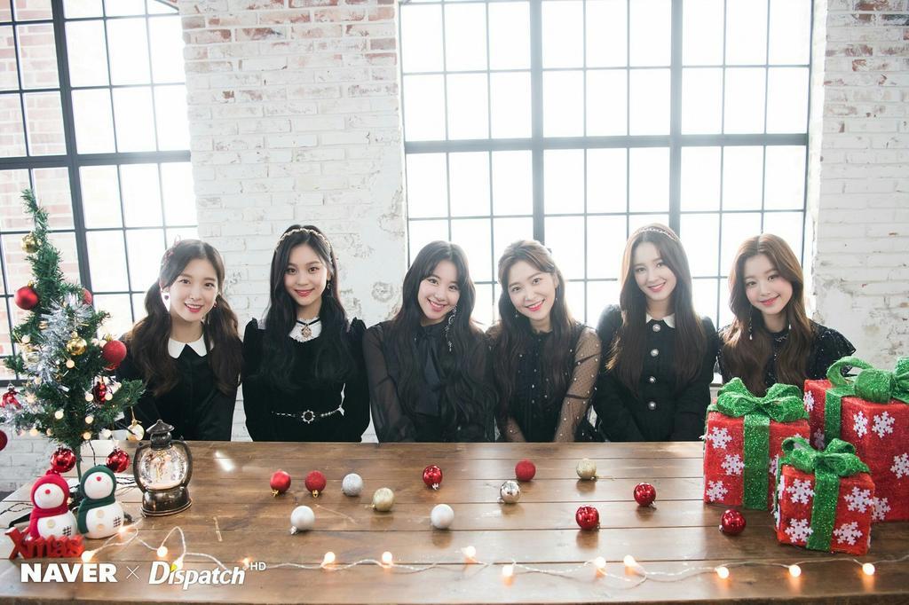 @SVTJlS00 Arin (OMG), Umji (GFriend), Chaeyoung (Twice), Yeri (RV), Nancy (Momoland), Wonyoung ( IZ*ONE) 😛😛 https://t.co/G6uxbgRd8a