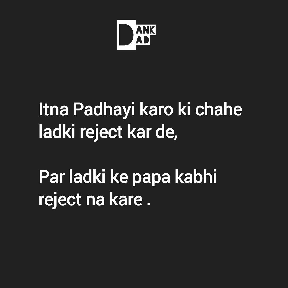 Follow @_dank_dad_ for more ....#fun #jokeoftheday #laugh  #dankjokes #nonvegjokes #follow #funny #jokes #sarcasm #FF #likes #comedyindia #backchodi #sacredmemes #bollywoodpic.twitter.com/ytCmF09VXE