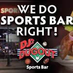 We're in for another exciting day of NFL Playoff action! See you at DJ's Dugout for these HUGE matchups!  -Texans vs Chiefs at 2:05pm -Seahawks vs Packers at 5:40pm