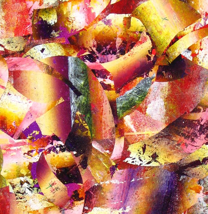 Featured Art of the Day: Abstract r-0196. Buy it at: ArtPal.com/go32?i=100124-3