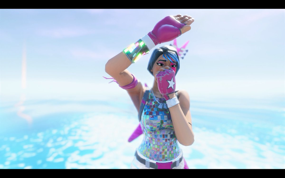 Sparkle Specialist   Which one is your favourite? Mine is the last (Pizza one)  Free to use :) if you tag me ill RT  Likes + Retweets Appreciated #Fortnite #FortniteArt #Cinematics #FortniteCinematics pic.twitter.com/gP3lvu5ROW