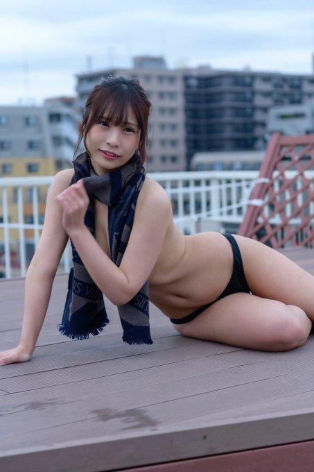 グラビアアイドル葉月佐和のTwitter自撮りエロ画像29