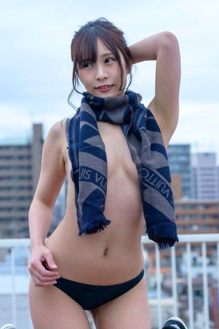 グラビアアイドル葉月佐和のTwitter自撮りエロ画像27