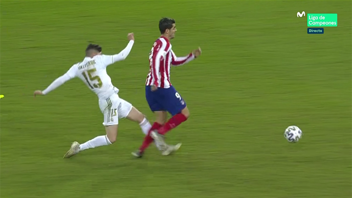 """Résultat de recherche d'images pour """"Real Madrid 0:0 P[4:1] Atletico Madrid"""""""